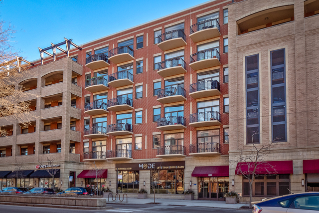 1301 Madison Unit Unit 514 ,Chicago, Illinois 60607