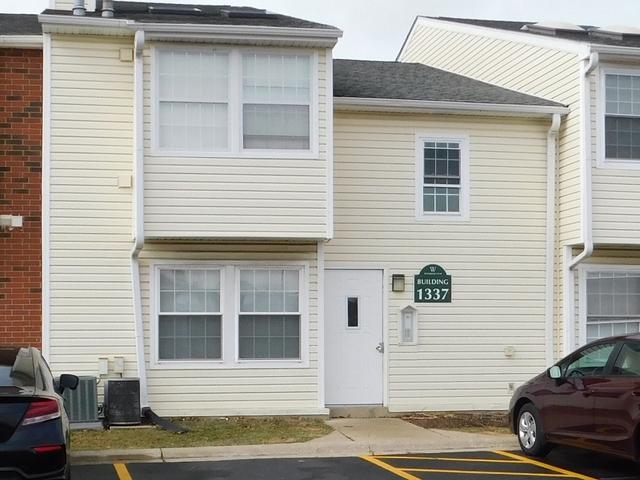 1337 Wyndham Unit Unit 102 ,Palatine, Illinois 60074