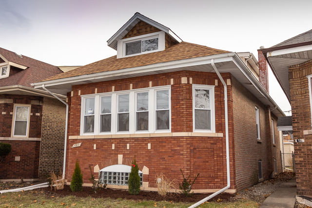 1511 EAST 85TH PLACE, CHICAGO, IL 60619