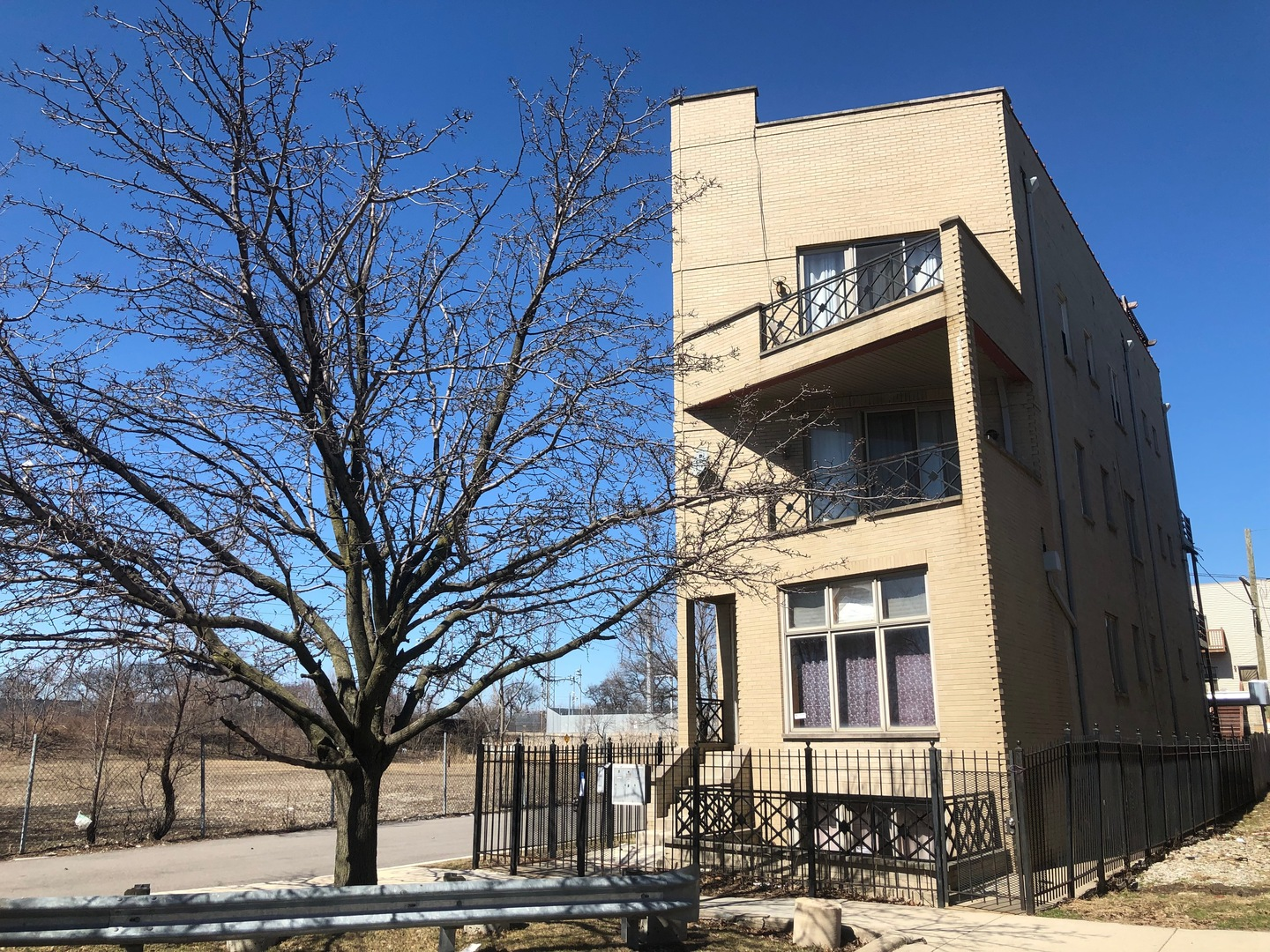 2538 Flournoy Unit Unit 1 ,Chicago, Illinois 60612