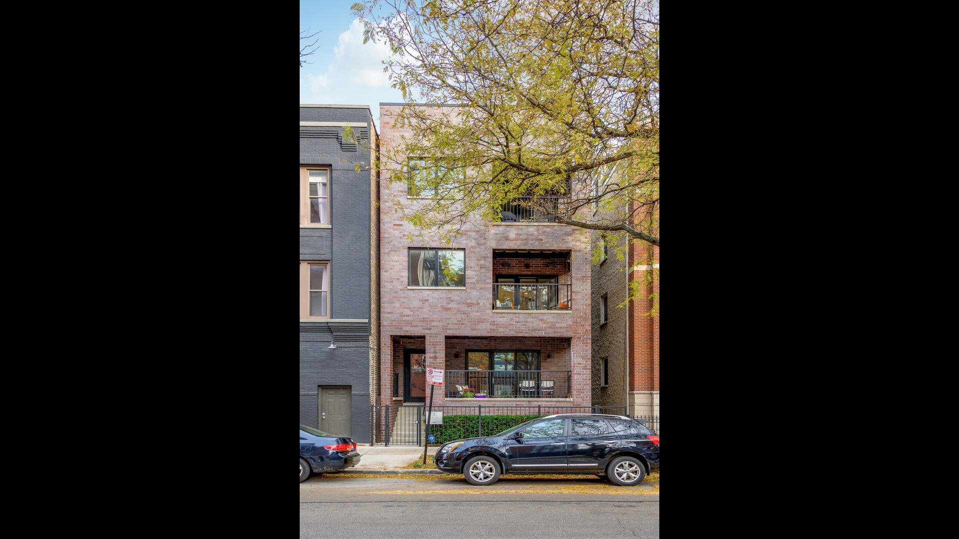 1549 N North Park Avenue 2, CHICAGO, Illinois 60610