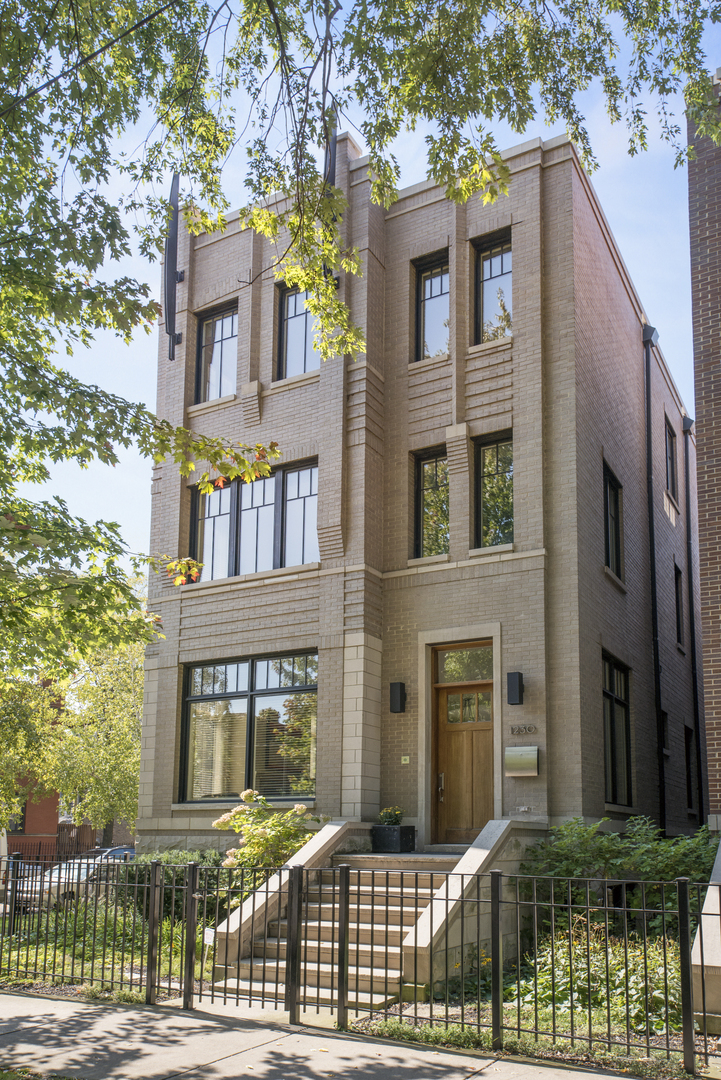 1230 North Hoyne Avenue, Chicago-West Town, IL 60622