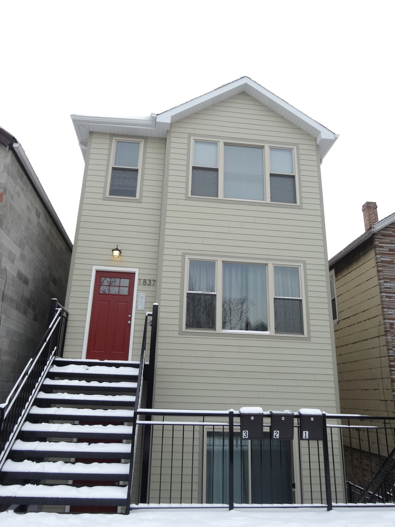 1837 West 21st Street, Chicago-lower West Side, IL 60608