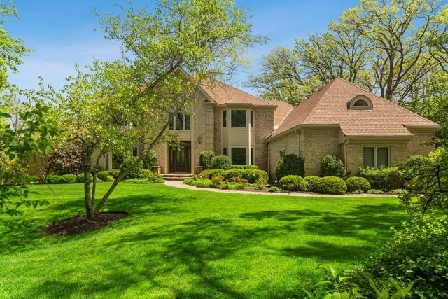 5443 FOREST TRAIL, LONG GROVE, IL 60047
