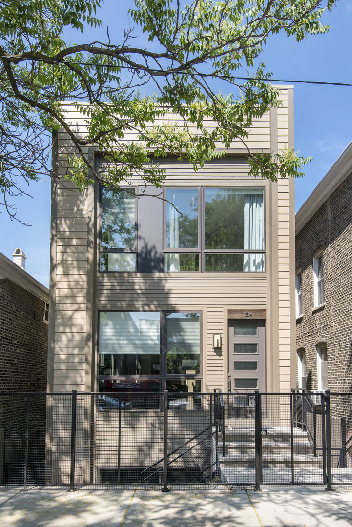 1614 N Honore Street, Chicago, IL 60622