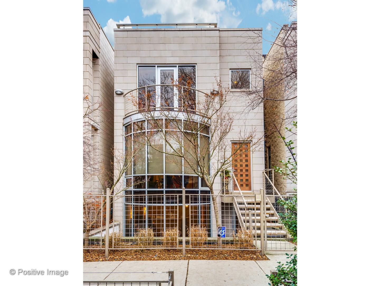 1805 N Wolcott Avenue, Chicago, Illinois 60622
