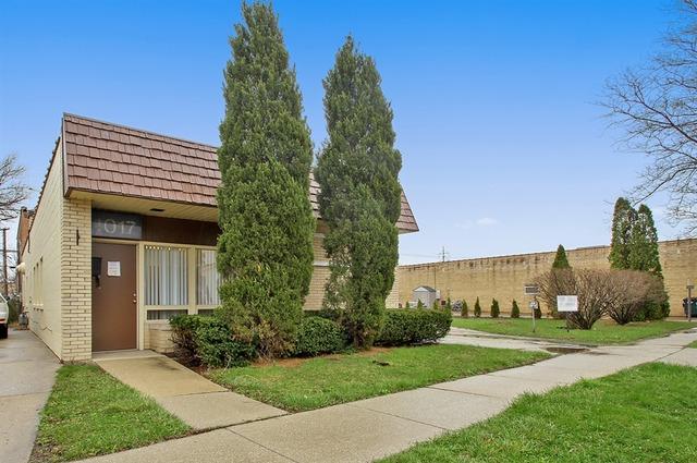 1017 Graceland ,Des Plaines, Illinois 60016