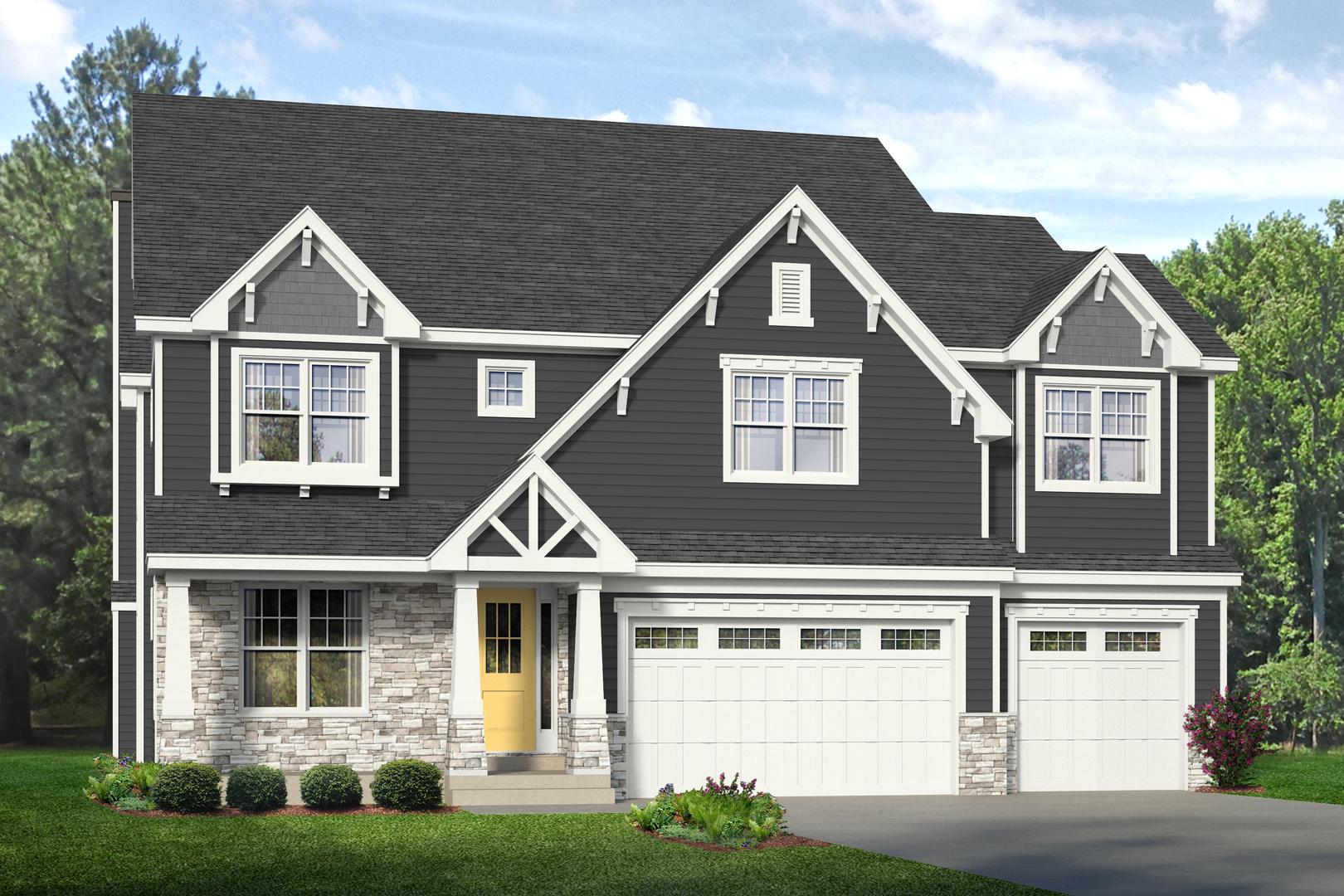 468 Woodland Chase Lane, VERNON HILLS, IL 60061