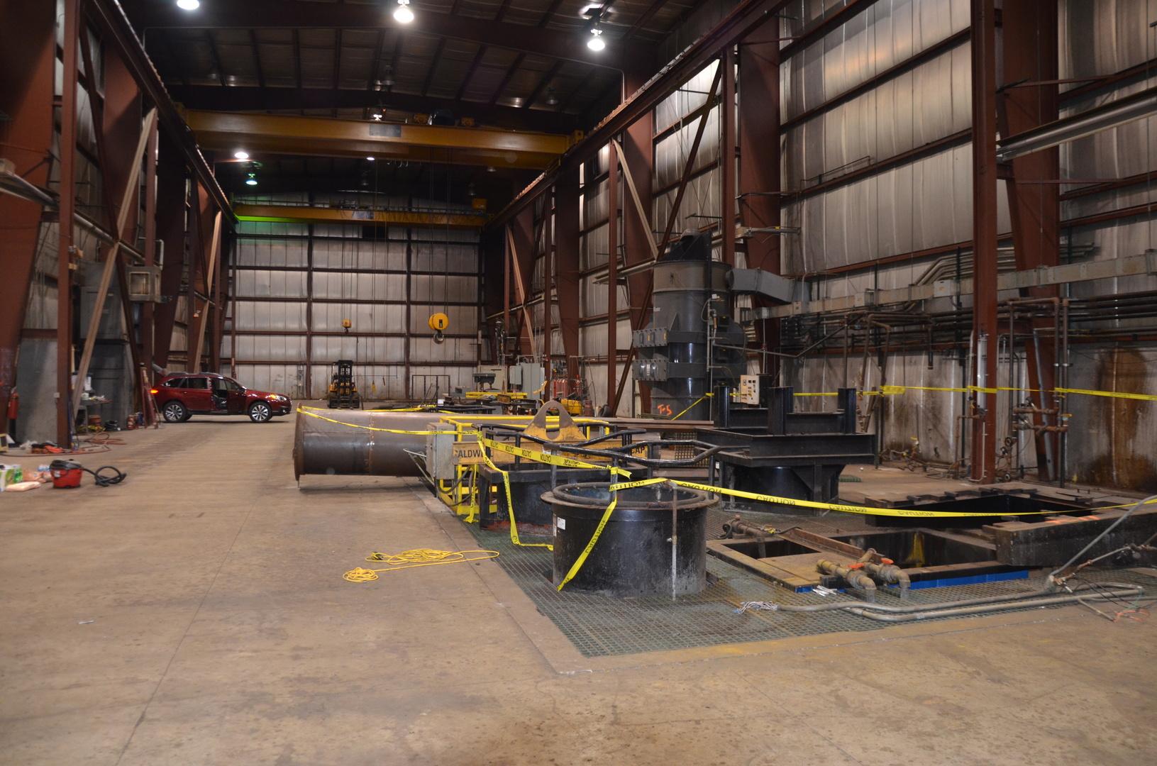 7207 Power Plant ,Hennepin, Illinois 61327