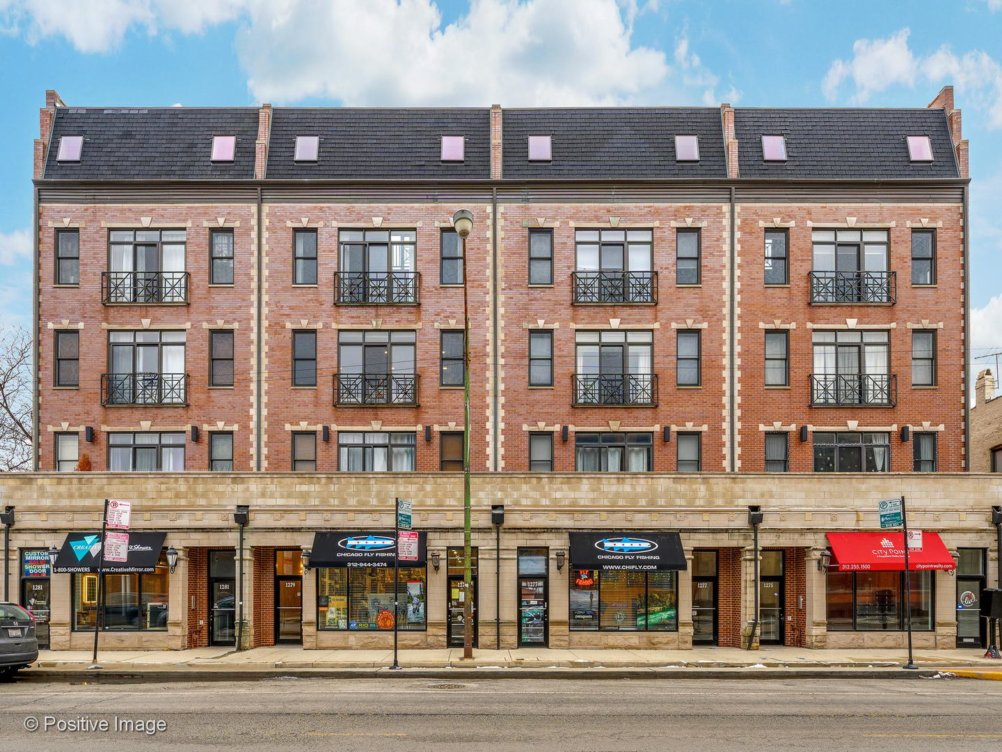 1279 N Clybourn Avenue 3, CHICAGO, Illinois 60610