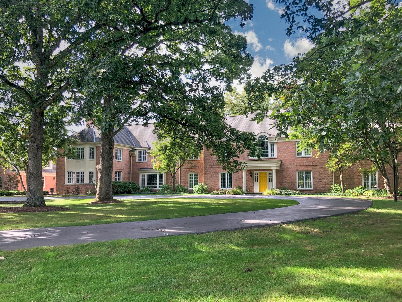 90 Hawley Woods Road, BARRINGTON HILLS, IL 60010