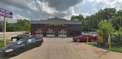 15807 Kedzie ,Markham, Illinois 60428