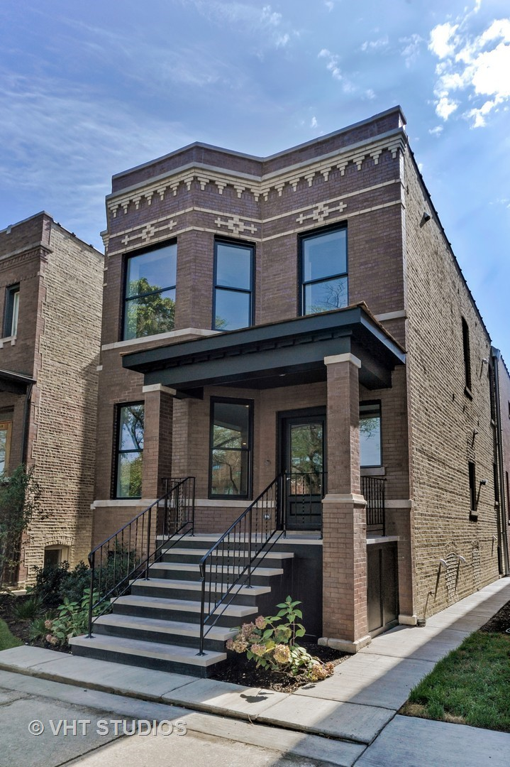 2223 West Thomas Street, Chicago-West Town, IL 60622