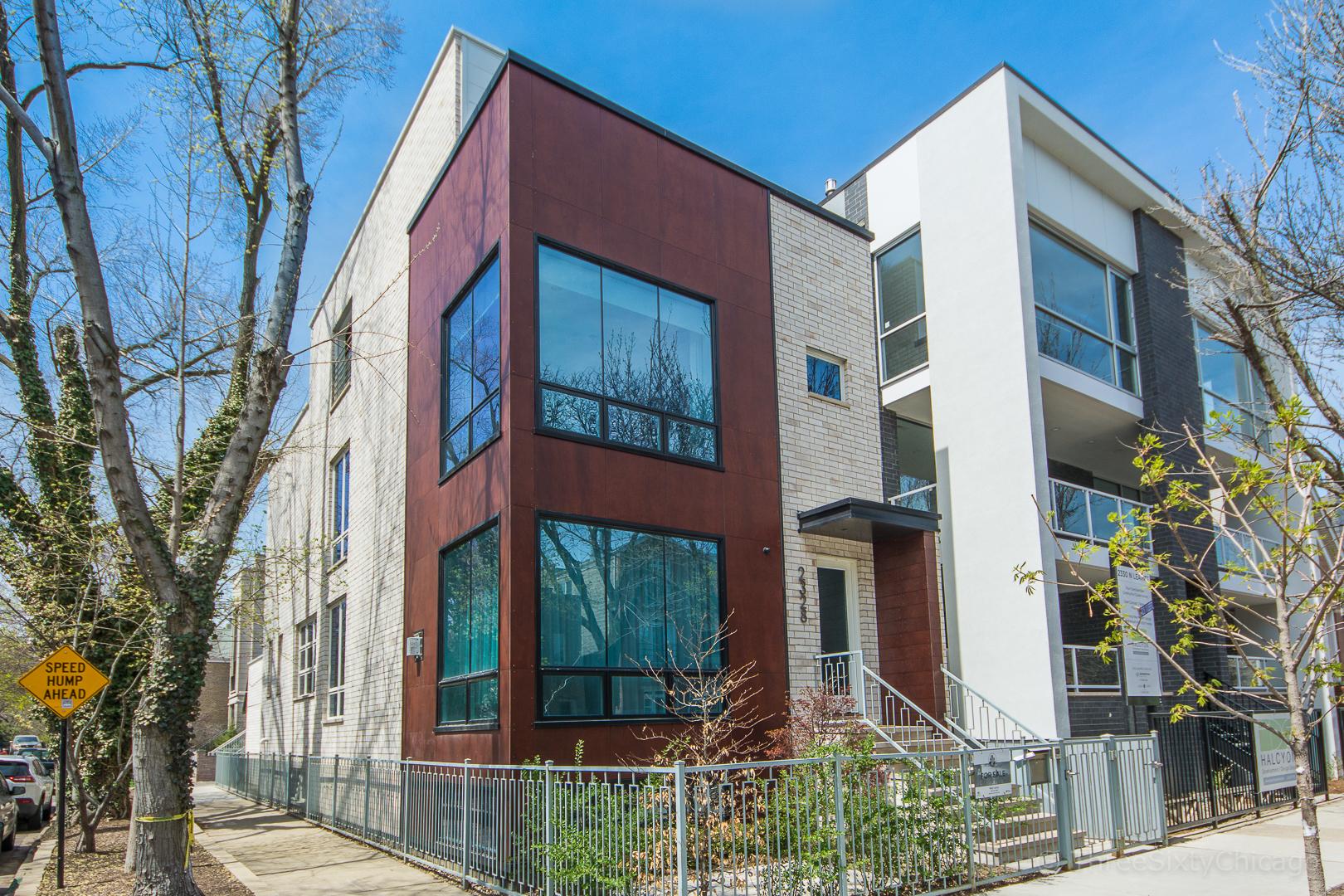 2328 N Leavitt Street, Chicago, IL 60647