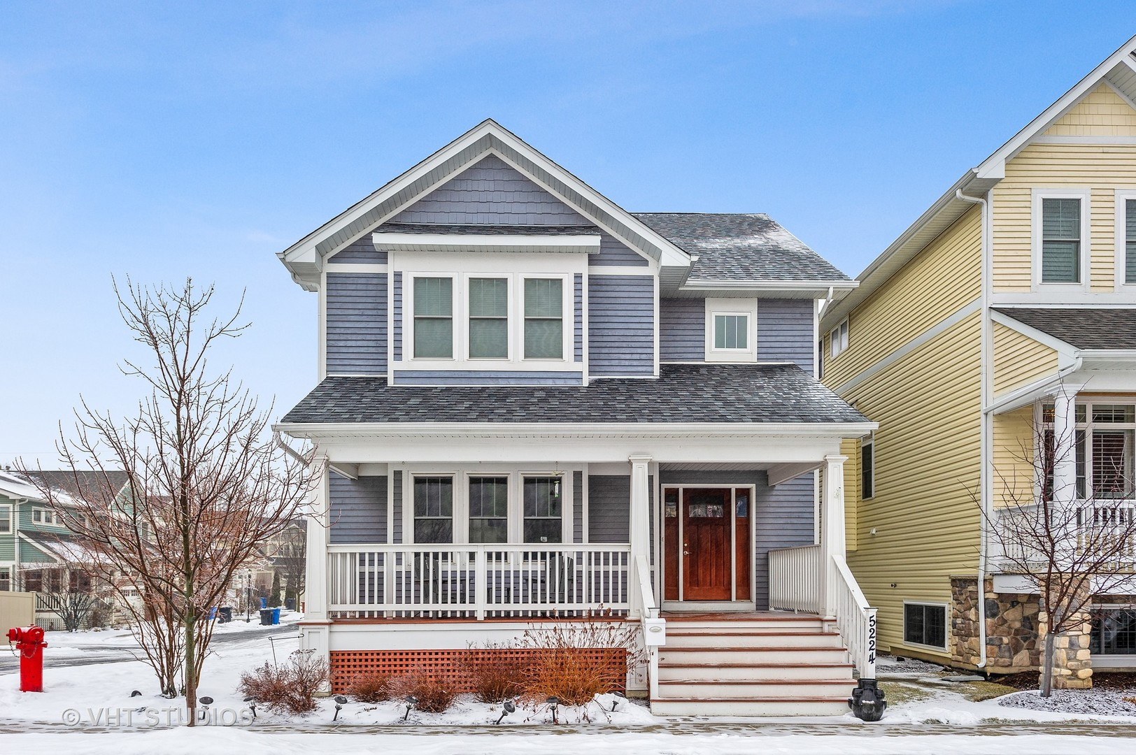 5224 WEST SEMINOLE STREET, CHICAGO, IL 60646