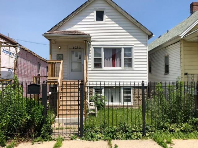 1020 WEST 47TH PLACE, CHICAGO, IL 60609