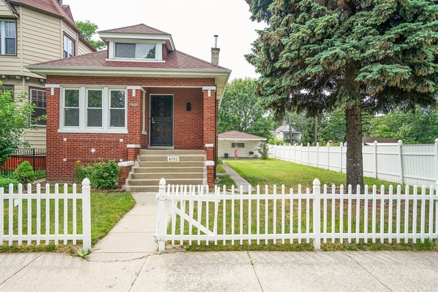 6752-54 S Calumet AVE, Chicago, IL, 60637, single family homes for sale
