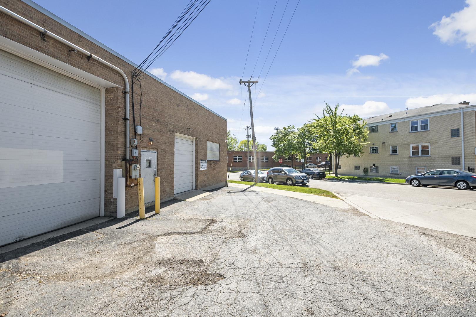 5312 Elston Unit Unit 2 ,Chicago, Illinois 60630