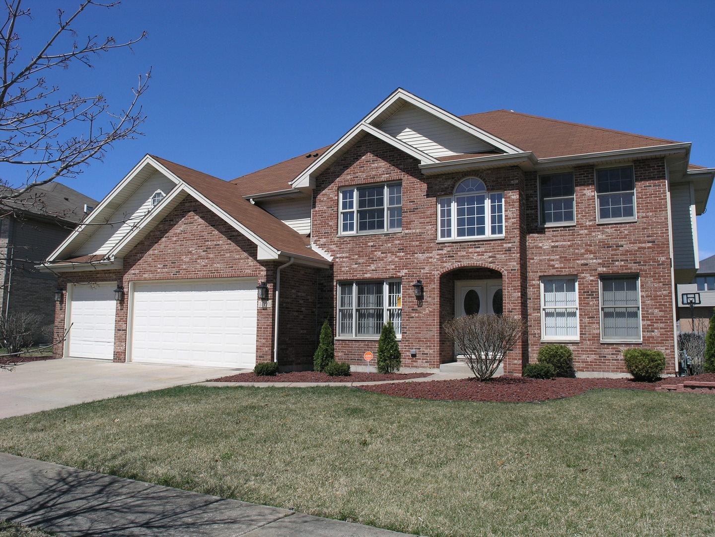 3850 Dewey ,Richton Park, Illinois 60471