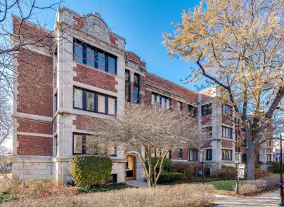 5656 Dorchester Unit Unit b ,Chicago, Illinois 60637