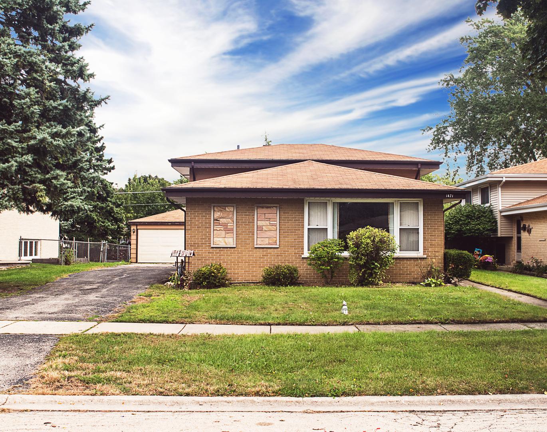 1471 Phoenix ,Des Plaines, Illinois 60018