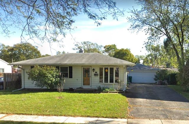 Incredible opportunity to get in this neighborhood at a great price.  Come see this 3 bedroom 2 bath ranch with a full finished basement.  This home needs TLC but has tremendous potential.  Seller is super motivated and looking for a quick sale. come investors, rehabbers, or homeowners looking for a good equity state in their property.  This home is structurally sound but needs cosmetic improvements hence the price.  This home even has a 2 car garage making it a perfect place in a great area and neighborhood.  Close to everything, transportation, major streets, shopping, restaurants, and more!.  Don't wait as this won't last long at this price.