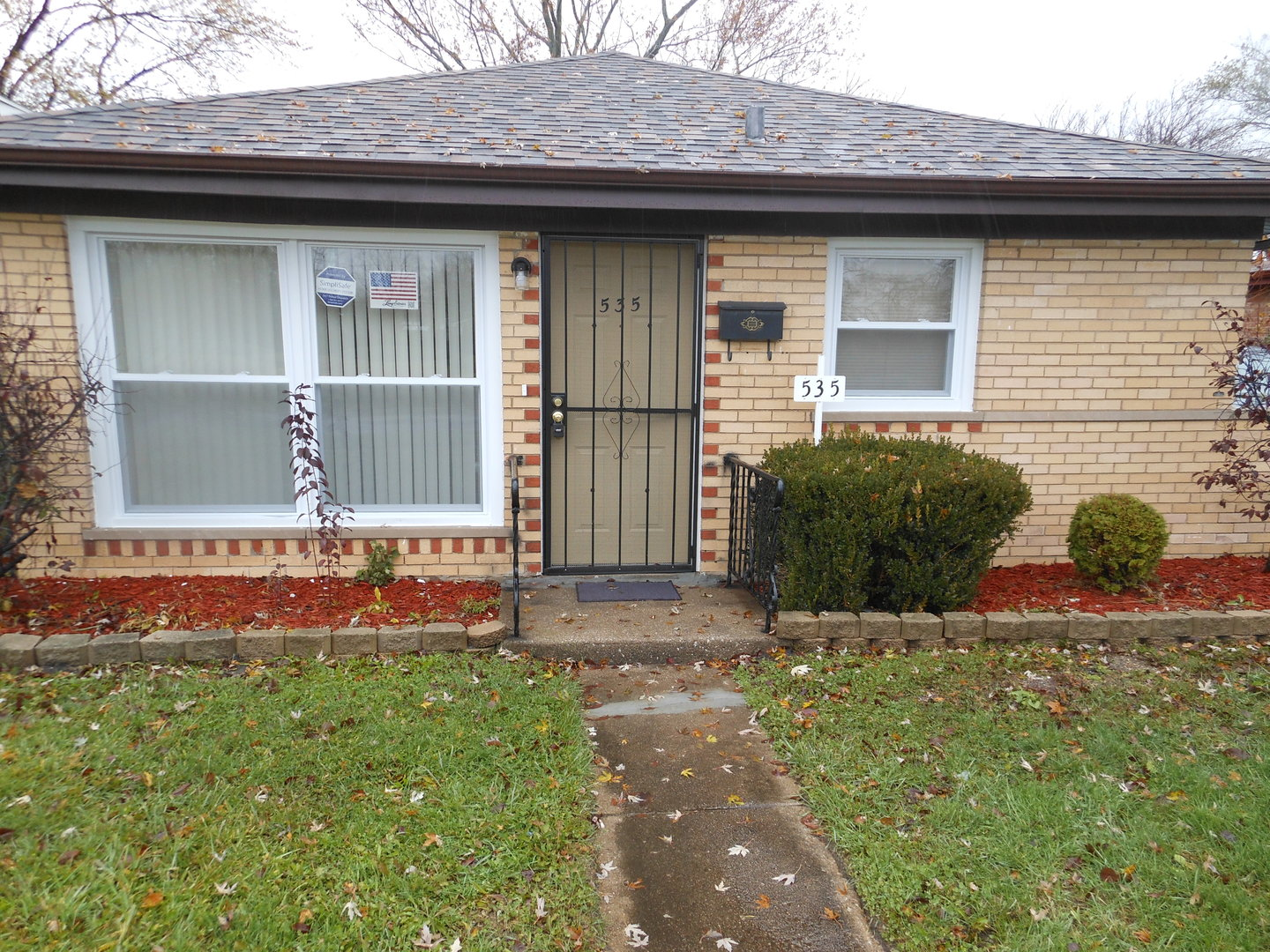 535 Hickory, Chicago Heights, Illinois 60411
