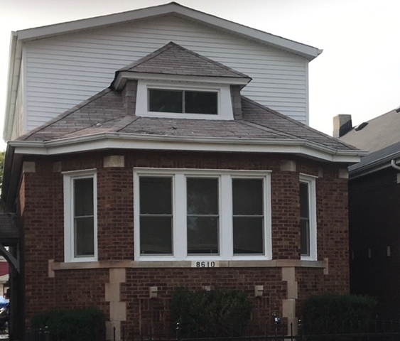 8610 SOUTH MARSHFIELD AVENUE, CHICAGO, IL 60620