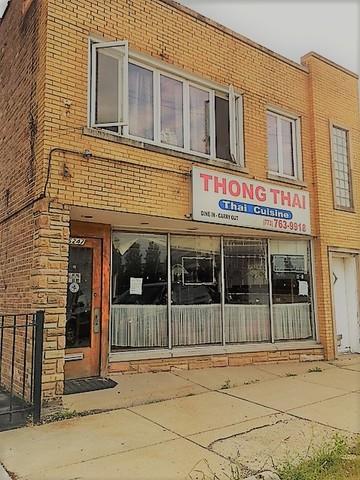 6247 Touhy ,Chicago, Illinois 60646