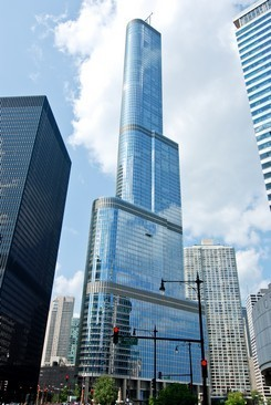 $239,900 - 0Br/1Ba -  for Sale in Trump Tower Chicago, Chicago