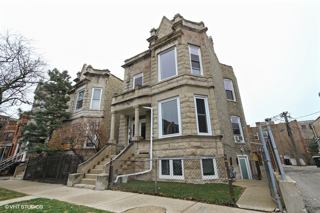 2415 NORTH SAWYER AVENUE #1, CHICAGO, IL 60647