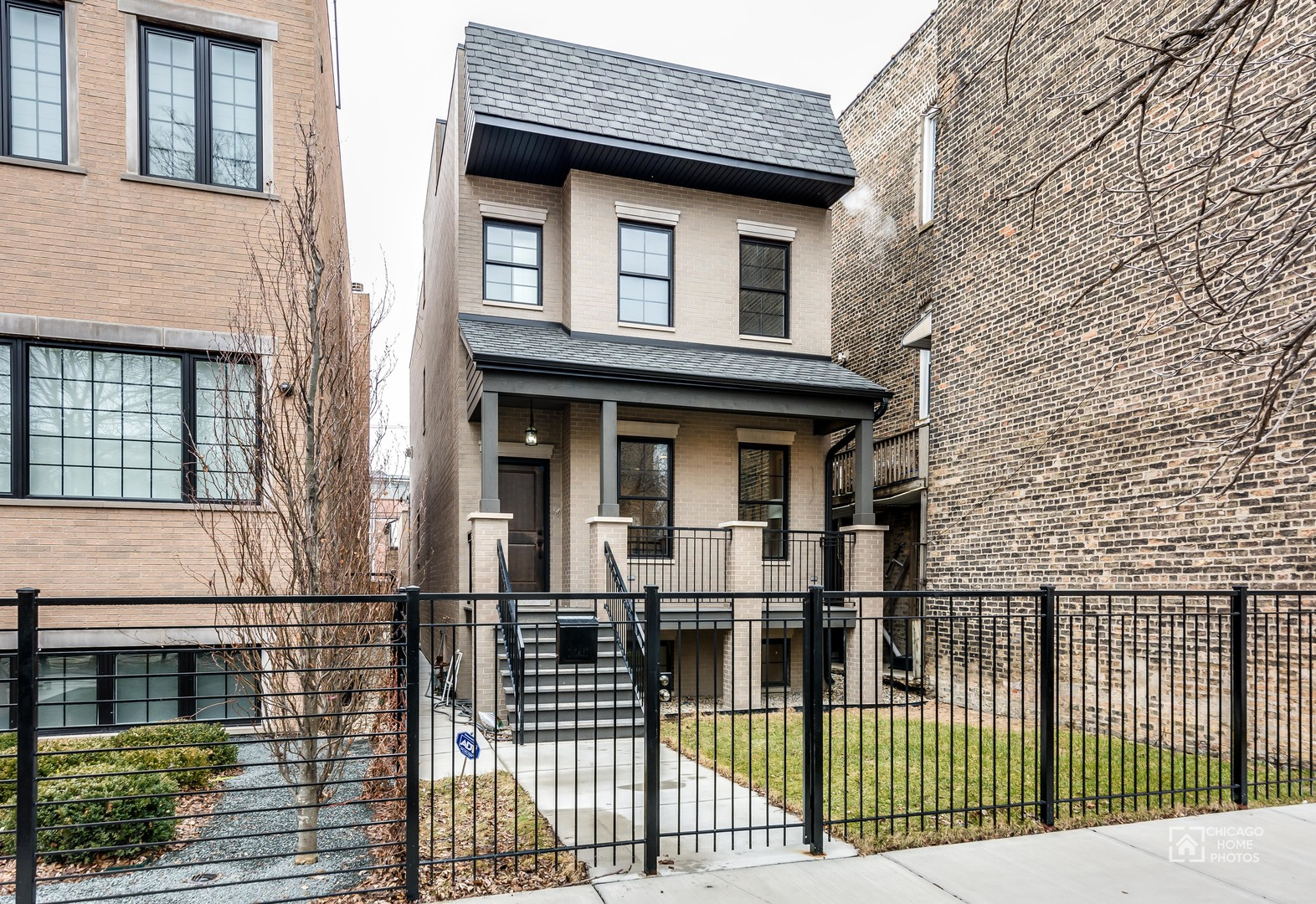 $1,299,000 - 5Br/5Ba -  for Sale in Wicker Park, Chicago