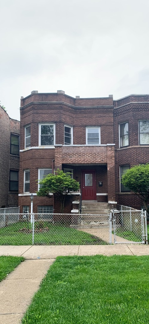 4743 Monroe ,Chicago, Illinois 60644