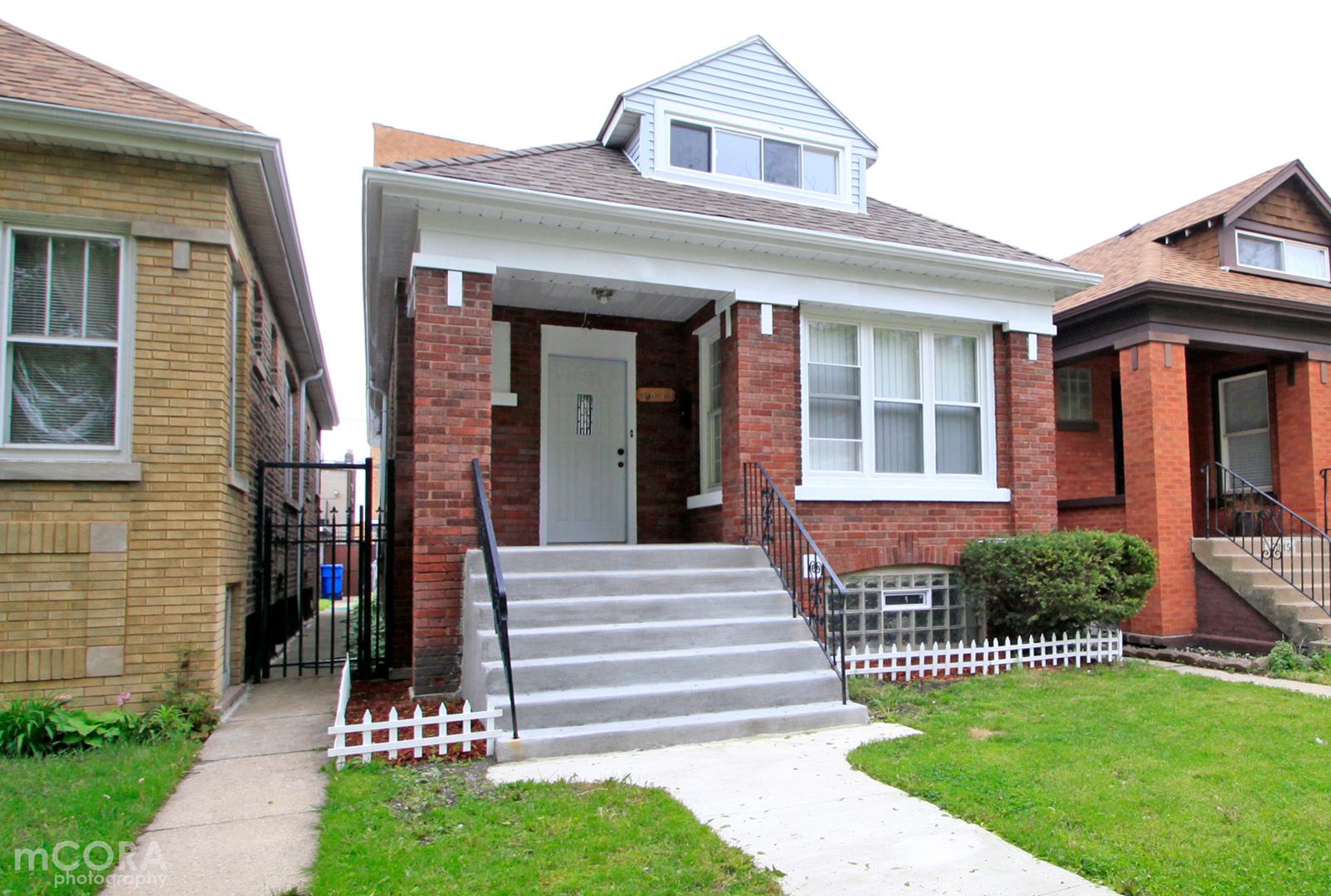 5843 SOUTH SAWYER AVENUE, CHICAGO, IL 60629