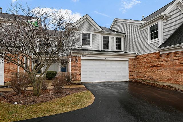 4821 Turnberry Drive Drive, Hoffman Estates, IL 60010