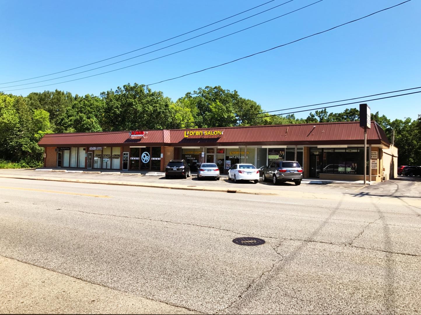 1009 Waukegan Road, Northbrook, IL 60062