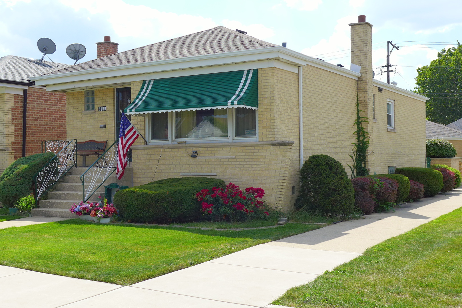 Photo of 5100 South Leclaire Avenue CHICAGO IL 60638