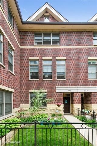 1932 South Prairie Avenue, Chicago, IL 60616