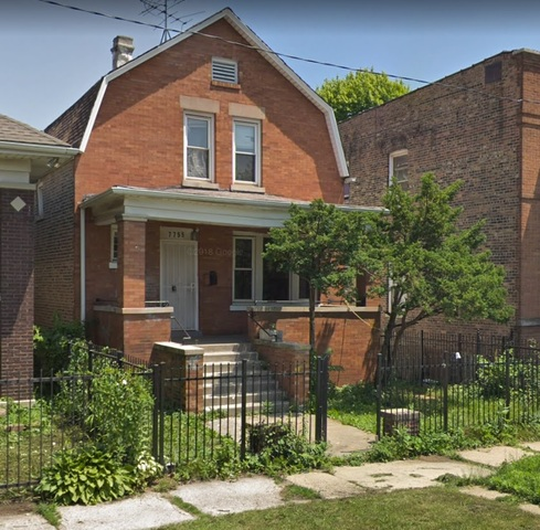 7755 SOUTH LANGLEY AVENUE, CHICAGO, IL 60619