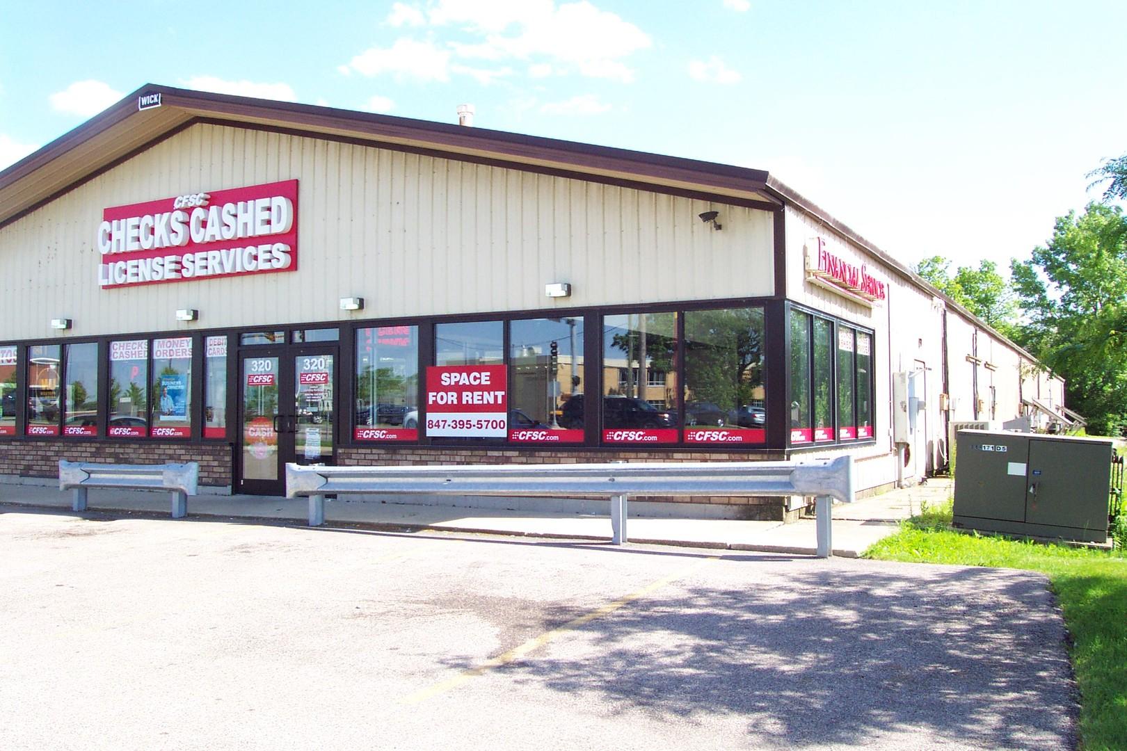 320 Il Rte 173 ,Antioch, Illinois 60002