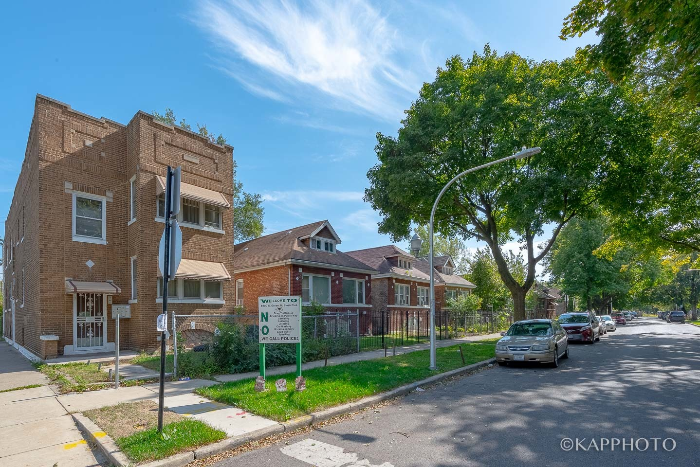 5200 Green ,Chicago, Illinois 60609