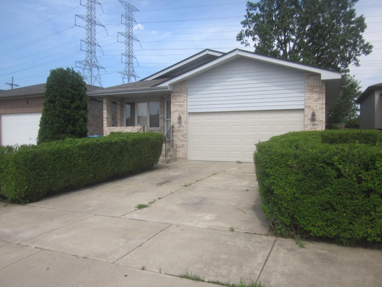 361 Campbell, Calumet City, Illinois 60409