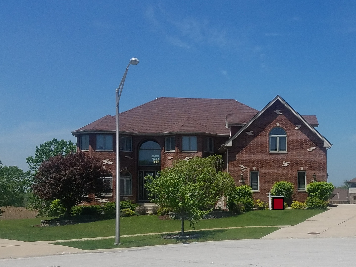 4852 TURNER COURT, COUNTRY CLUB HILLS, IL 60478