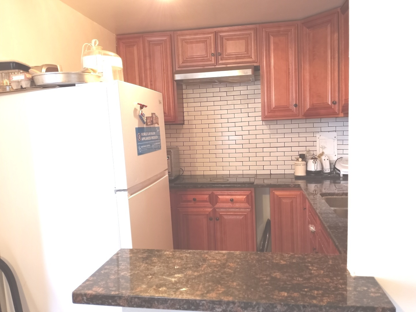 6300 Sheridan Unit Unit 215 ,Chicago, Illinois 60660