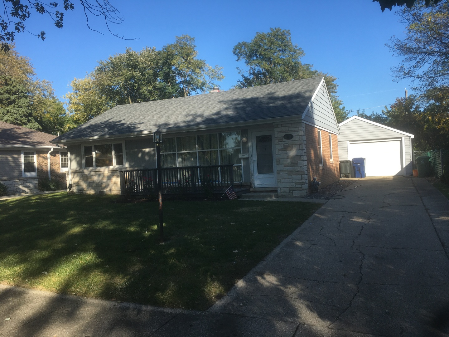 Photo of 10729 Komensky Oak Lawn IL 60453