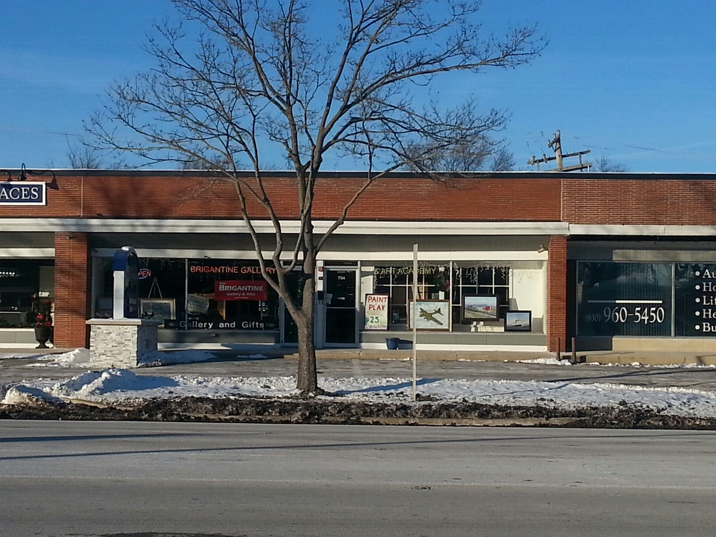 734 Ogden ,Downers Grove, Illinois 60515