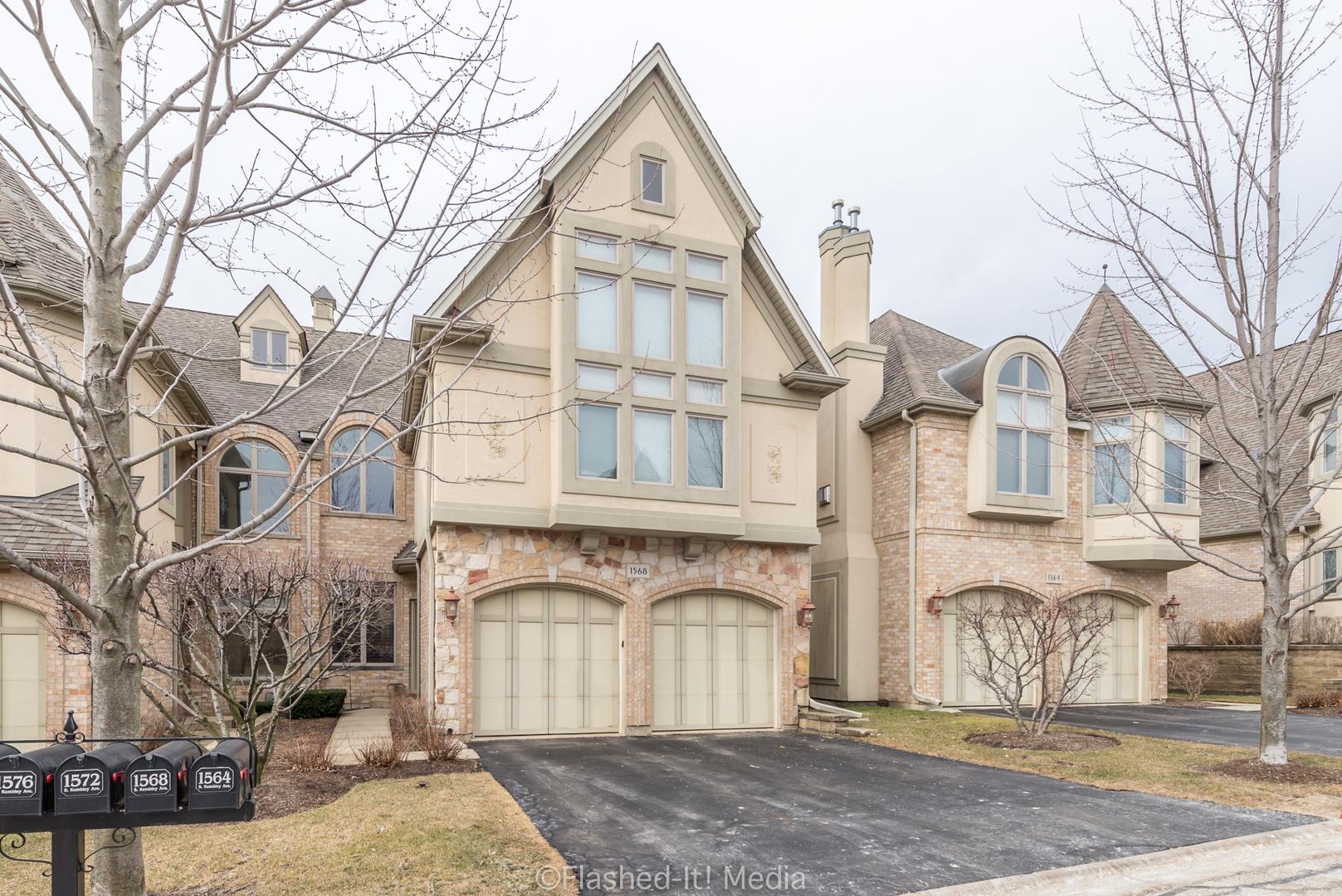 1568 South Kembley Avenue, Palatine, IL 60067