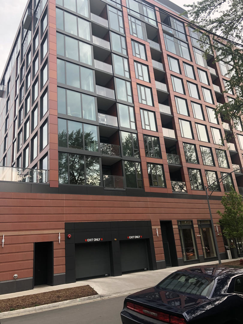 Lincoln Park Chicago Luxury 1 Bedroom Apartments For Rent