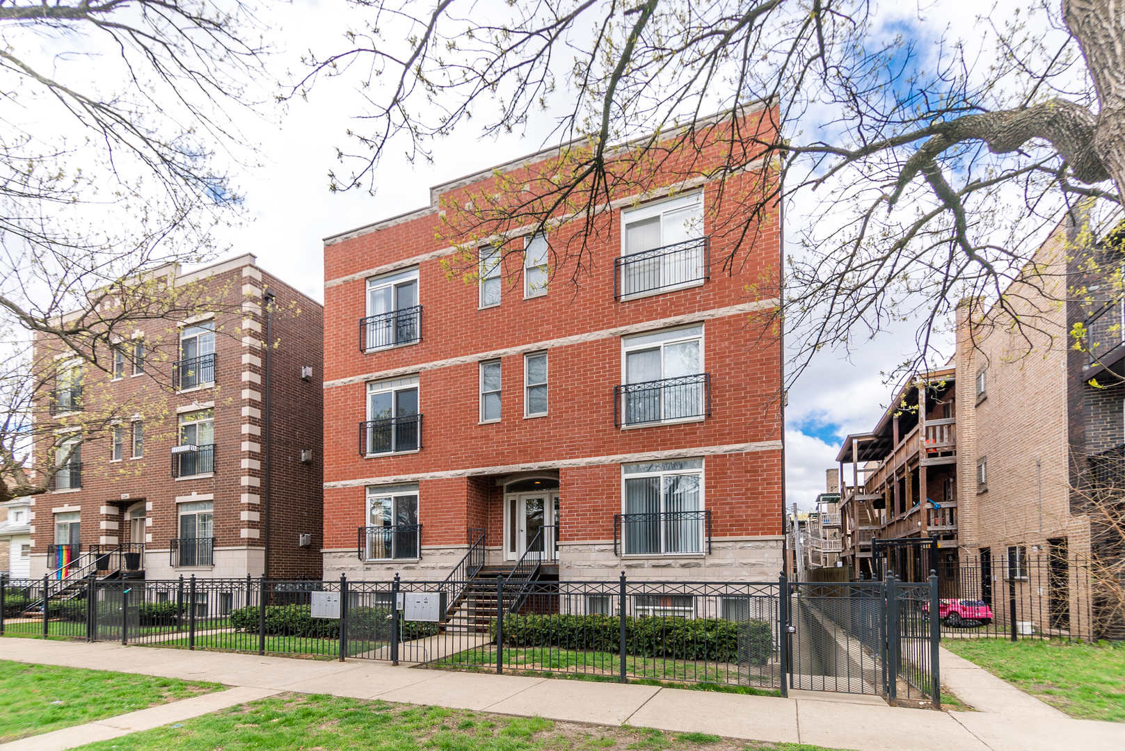 7250 Oakley Unit Unit 1s ,Chicago, Illinois 60645