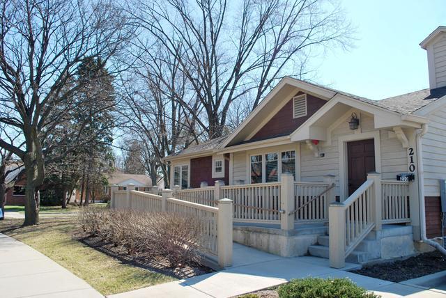 210 Ogden ,Naperville, Illinois 60563